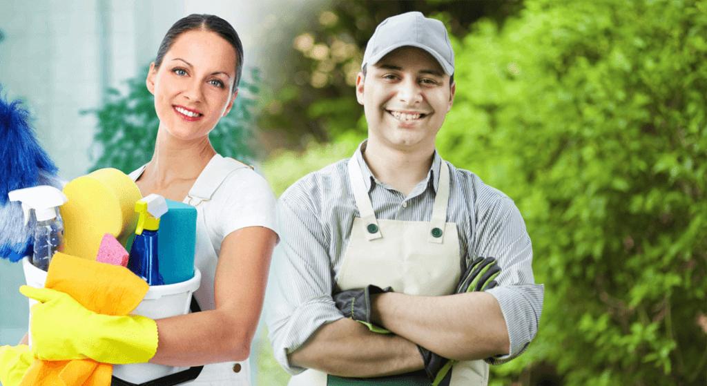 статика для вакансий 2 - Помощник по хозяйству либо семейная пара