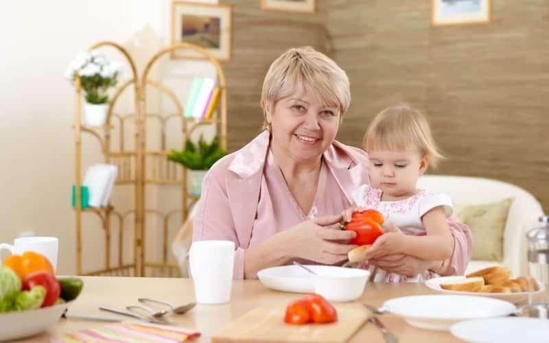 статика для вакансий 1 - Няня помощница по дому