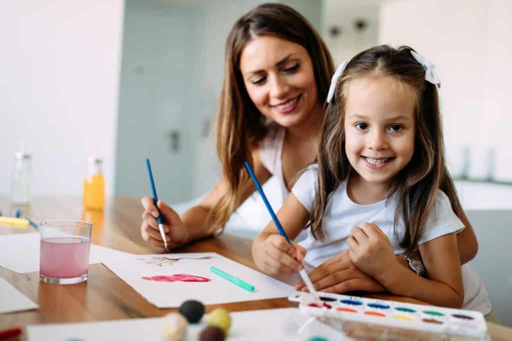 статика для вакансий 1 - Няня на вахту к ребёнку 2 лет