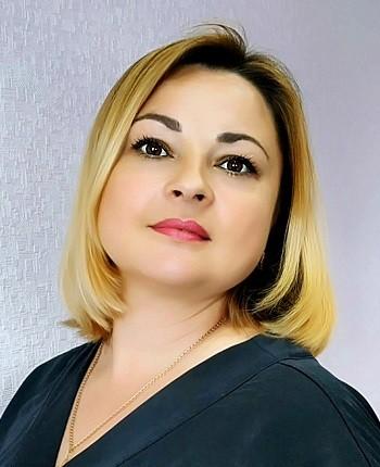 Татьяна Миронович