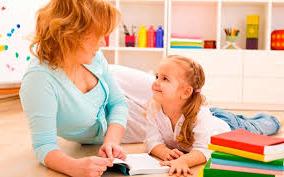 статика для вакансий 2 - Няня педагог со знанием английского языка