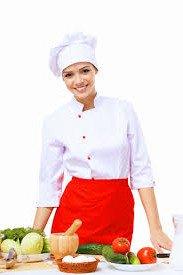 - Робота кухарем з проживанням