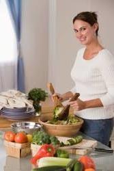 статика для вакансий 1 - Домработница повар